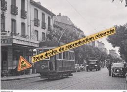 Motrice 1900 Des Tramways, à Perpignan (66) - - Perpignan