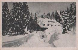 Schwarzwald - Hebelhof-Winter, Feldberg - Ca. 1950 - Autres