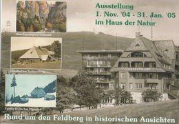Feldberg / Schwarzwald - Haus Der Natur - 2005 - Autres
