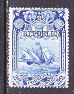 PORTUGAL  188   * - 1892-1898 : D.Carlos I