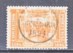 PORTUGAL  97   (o) - 1892-1898 : D.Carlos I