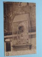 Ste Katharinakerk - De Relikwiekast ( Desaix / H. Meyers-Wauters ) Anno 1933 ( Zie Foto Voor Details ) ! - Hoogstraten