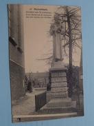 Grotten Van St. ANTONIUS - Groot Beeld Aan Den Ingang ( 10 ) Anno 1923 ( Zie Foto Voor Details ) ! - Herentals