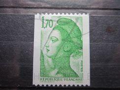 VEND BEAU TIMBRE DE FRANCE N° 2321a , XX !!! - 1982-90 Liberty Of Gandon