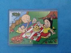 1997 FERRERO PUZZLE LOONEY TUNES K98 N 80 - Puzzles