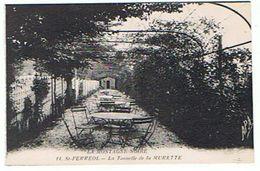HOTEL DE LA MURETTE   SAINT FERREOL LA TONNELLE DE LA MURETTE   ****    A   SAISIR ***** - Saint Ferreol