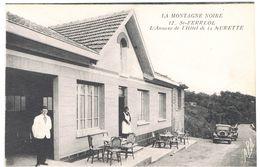 L ANNEXE DE L HOTEL DE LA MURETTE   SAINT FERREOL  LA MONTAGNE NOIRE ****    A   SAISIR ***** - Saint Ferreol