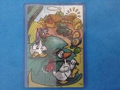 FERRERO PUZZLE K01 N 114 - Puzzles