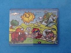 FERRERO PUZZLE K99 N 24 - Puzzles