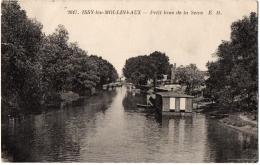CPA 92 - ISSY LES MOULINEAUX (Hauts De Seine) - 2617. Petit Bras De La Seine - E. M. - Issy Les Moulineaux