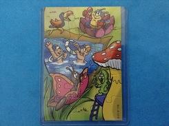 FERRERO PUZZLE K01 N 116 + Cartina - Puzzles