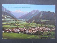 AK STERZING Vipiteno 1918 Feldpost /// D*26953 - Vipiteno
