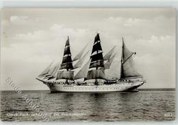 51616458 - Schulschiff Gorch Fock - Voiliers