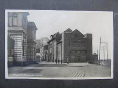 AK HELGOLAND Biologische Anstalt Ca.1930 /// D*26966 - Helgoland