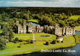 Irlande  Ashford Castle Cong Co MAYO  N°2/2116 TBE - Mayo