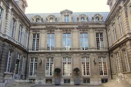 Hôtels Particuliers De Paris-Hôtel D'Aumont (IVème)  (Edition à Tirage Limité) - Pubs, Hotels, Restaurants