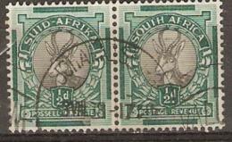 South Africa 1935 SG 75c 1/2d Fine Used - Gebruikt