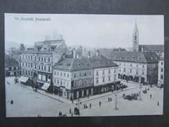 AK WIENER NEUSTADT 1928// D*27000 - Wiener Neustadt