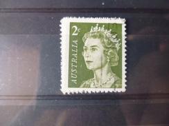 AUSTRALIE Yvert N° 320 - 1966-79 Elizabeth II