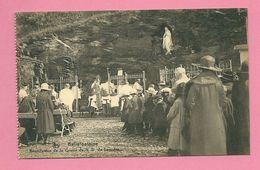 C.P. Bellefontaine : Bénédiction  De La Grotte  De  N.-D.  De  Lourdes - Tintigny