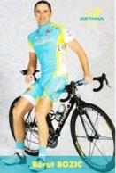 Borut Bozic - Astana Pro Team - 2012 - Wielrennen