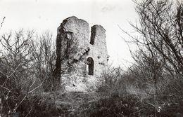 Chatel-saint-germain - Ruine De St-germain - France