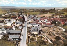 72-MELLERAY - VUE AERIENNE GENERALE - Autres Communes