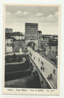 PADOVA - PONTE MOLINO - TORRE DI GALILEO NV  FP - Padova