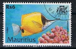 Mauritius Y/T 952 (0) - Maurice (1968-...)