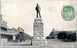 AFRIQUE -- ZIMBABWE --  Bulawayo - Zimbabwe