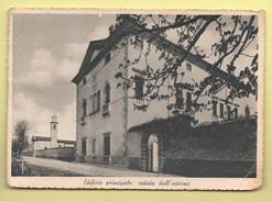 Thiene  Seminario Cp 1952 - Vicenza