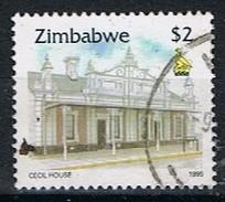 Zimbabwe Y/T 325 (0) - Zimbabwe (1980-...)
