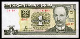 Cuba-001 (Immagine Campione) - Disponibili 5 Lotti. - - Cuba