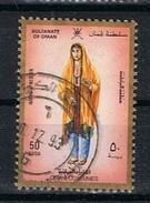 Oman Y/T 315 (0) - Oman