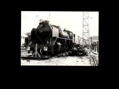 TRAINS - BARCELONE - ESPAGNE - 1978 - Trains