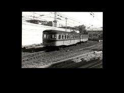TRAINS - SARRIA - ESPAGNE - 1973 - Locomotive - Trains
