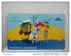 P 455 Bob Et Bobette(Mint,Neuve) Tirage 1000 Ex Rare - Belgien