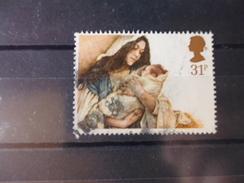 GRANDE BRETAGNE YVERT N° 1166 - 1952-.... (Elizabeth II)