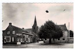 Zoerle-Parwijs: Dorp Kerkstraat - Westerlo