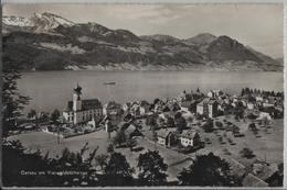 Gersau Am Vierwaldstättersee - Photoglob - SZ Schwyz