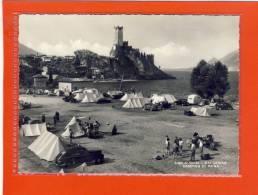 MALCESINE - Camping Di Paina, Lago Di Garda - Other Cities