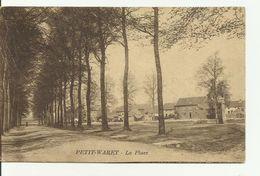 PETIT-WARET.... La Place. - Andenne