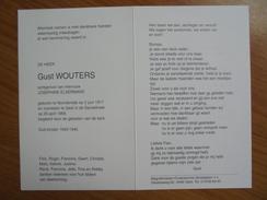 Oud-Strijder 1940-1945 : Wouters / Elsermans / Noorderwijk / Geel - Religion & Esotérisme