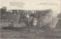 La Normandie - La Vie Normande - En Route Pour La Ville - Caen