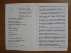Oud-Strijder 1940-1945 : Smets / Lievens / Olen / Noorderwijk - Religion & Esotérisme
