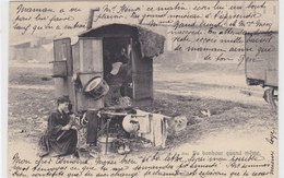 Fahrende - Du Bonheur Quand-même - 1906    (P-76-10221) - Europe