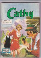 Lot - Arédit - Cathy N° 180, 212 Et Recueil N° 963 Avec 2 Cathy Spécial - Arédit & Artima
