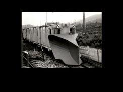TRAINS - LATOUR DE CAROL - 66 - Locomotive - SNCF - - Trains
