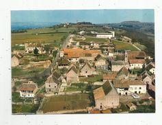 Cp , 71 , TAIZE , Village Avec église Romane Et L'église De LaReconciliation , écrite , Ed : Combier - Other Municipalities