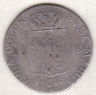 PRUSSIA 4 Groschen 1796 E. Friedrich Wilhelm III, En Argent, KM# 362 - Petites Monnaies & Autres Subdivisions